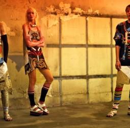 Men's Folio Fashion Spread: Cool Sportswear