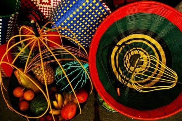 Marni Unveils the Fruity Mercado de Paloquemao Collection At Salone del Mobile 2015