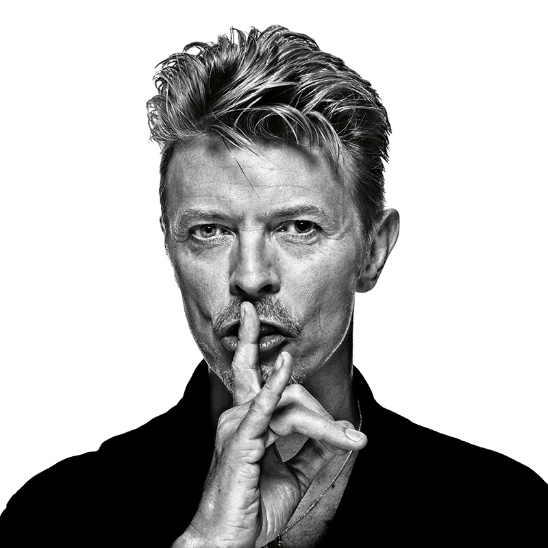 David Bowie Private Art Collection Auction