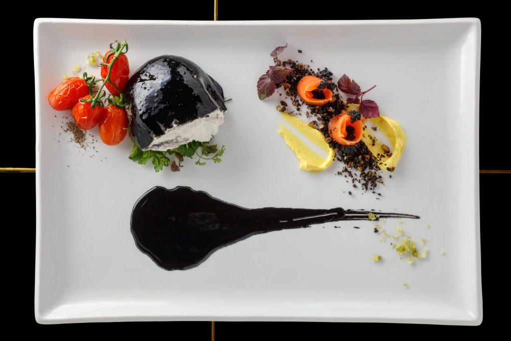 Mid-Week Agenda: 3 Luxury Restaurants