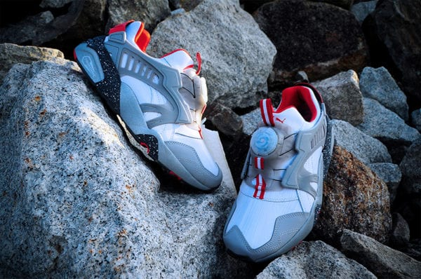 Puma X Limited Edt Chapter 3 (Chapter 2 is pictured above.)
