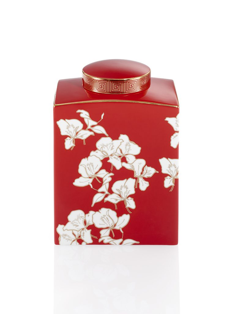 Spruce up your home with Shanghai Tang's Chinese New Year inspired collection