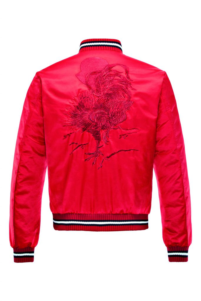 Moncler Chinese New Year Limited Edition Jacket