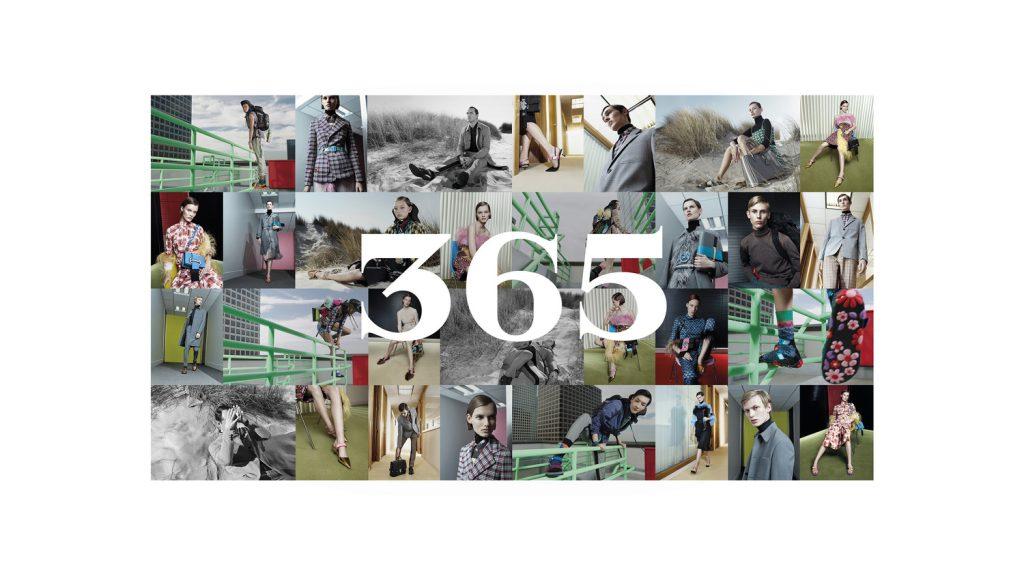 Prada365: The Spring/Summer 2017 Campaign