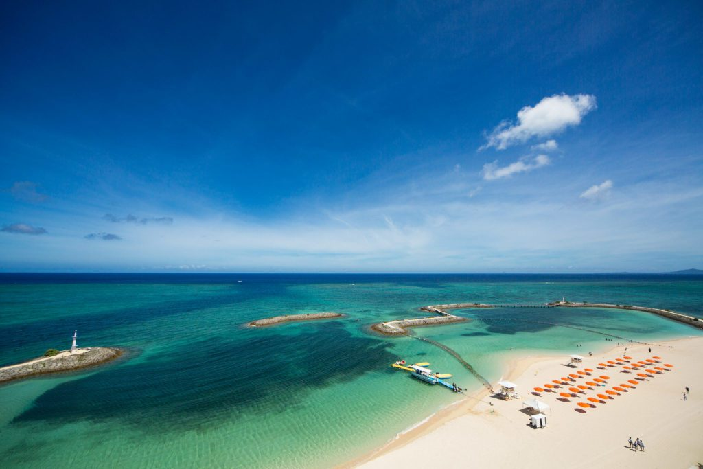 Travel guide to Okinawa, Japan: Where to stay and things to do on the Japanese island