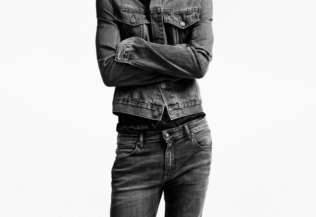 Meet Calvin Klein Sculpted Jean 2017