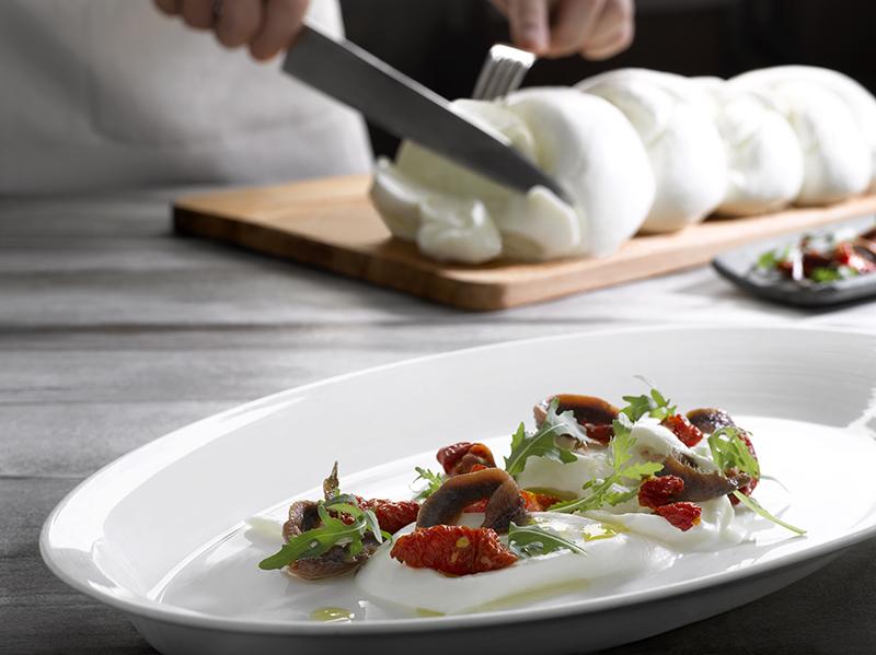 Dolce Vita's New Menu: A True Italian Delight