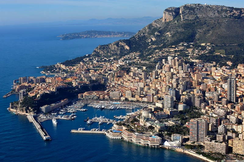 The gentleman's travel guide to Monaco: Where to stay, shop, eat and visit in Monte Carlo, the French Riviera