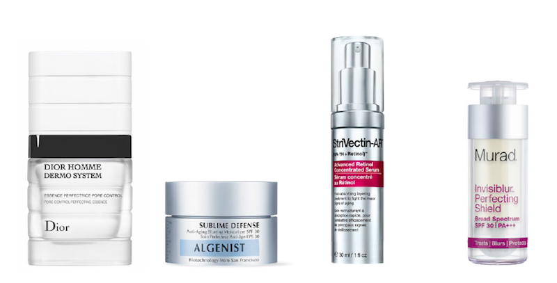 New skincare products for men in Singapore: Get these trending treatments for #SelfieReady skin