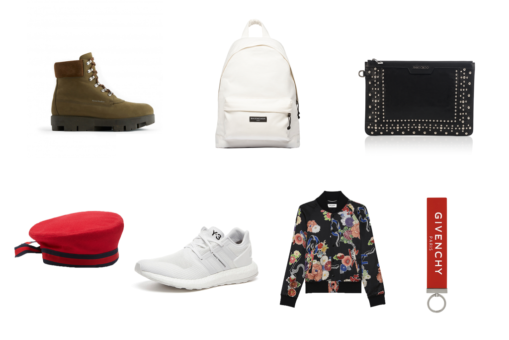 Seven Style Essentials for your #OOTDs and Flatlays