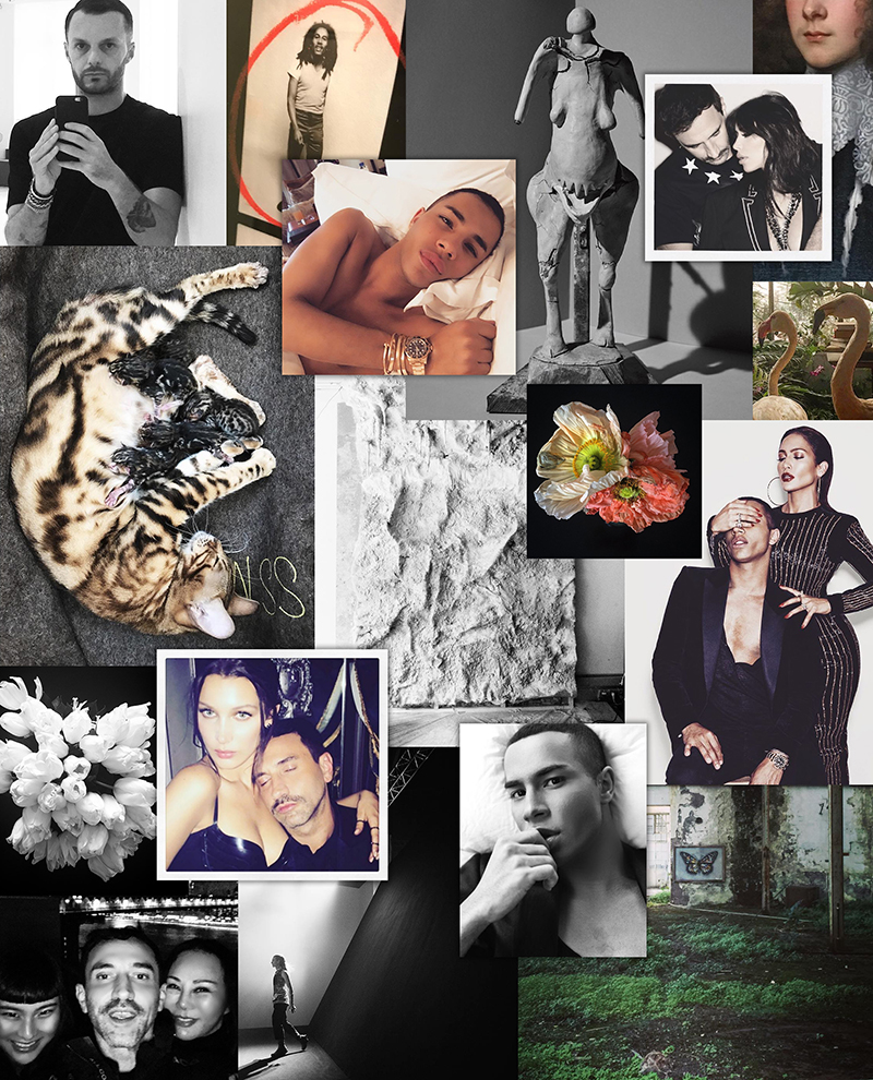 Instagram accounts to follow: Fashion designers who are also social media stars