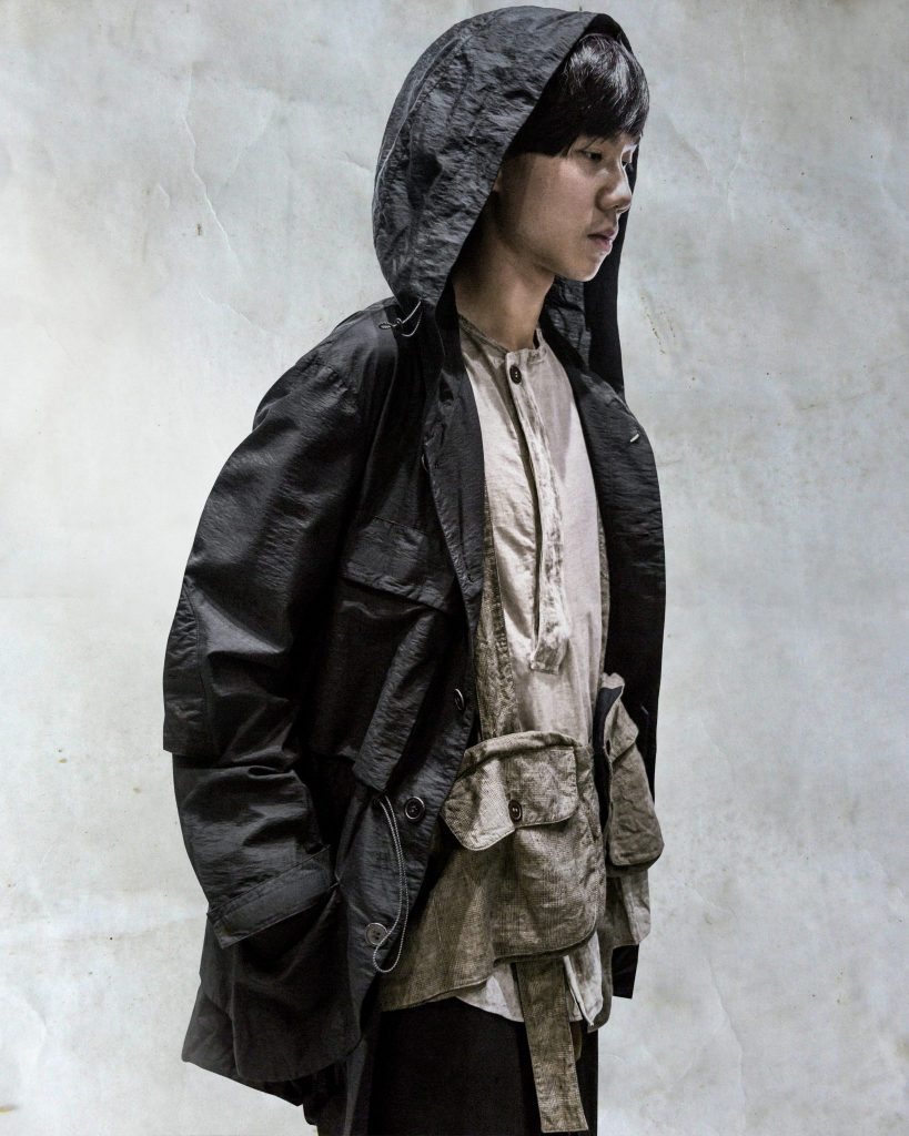 L'Armoire's New Web-Store For Cult Brands like Rick Owens And Julius