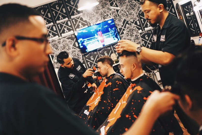 Barber shops in Singapore: Cool grooming parlours for your haircuts, hot-towel shaves and more