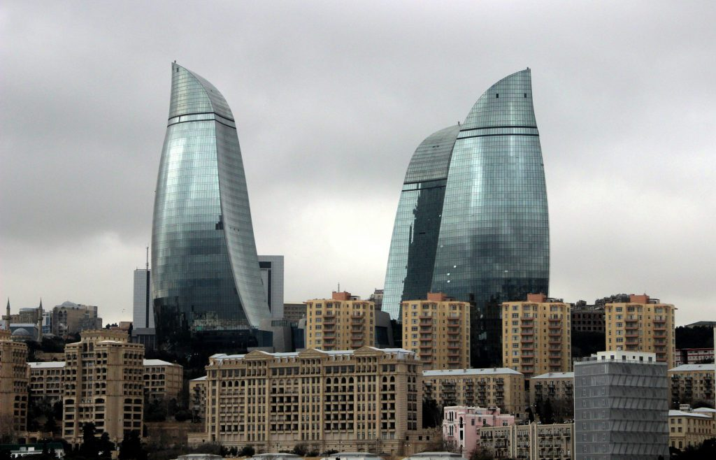 Travel Guide to Azerbaijan: An Initiation Into The Land of Fire