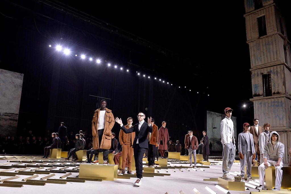 Picture Perfect: The role of set design in Fall/Winter 2017 runways