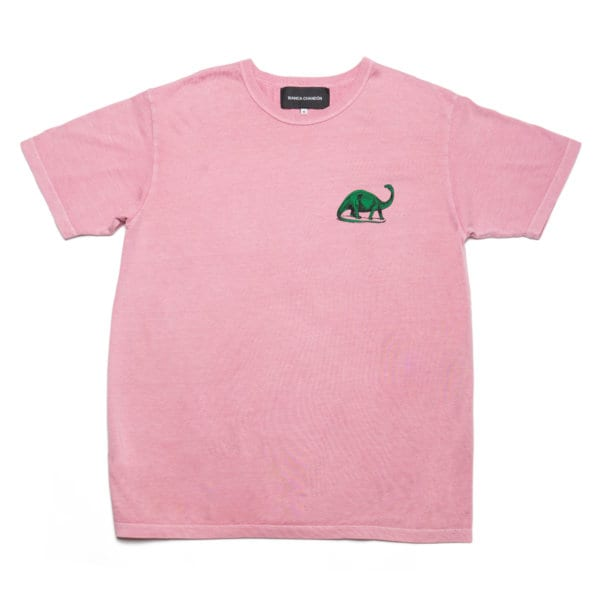 Bianca Chandon Arthur T-Shirt (Grape)