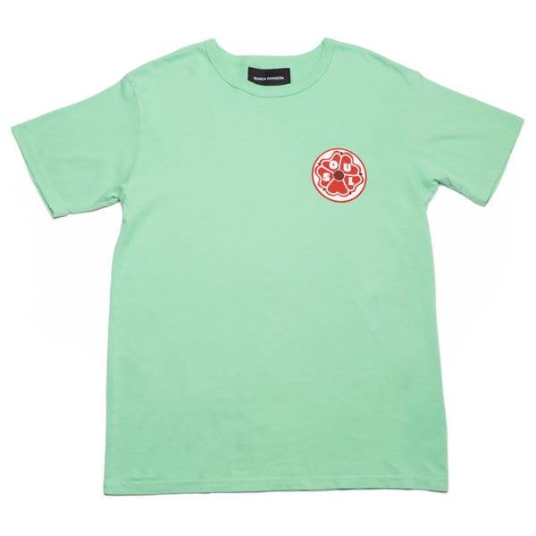 Bianca Chandon Northern Soul T-Shirt (Green)