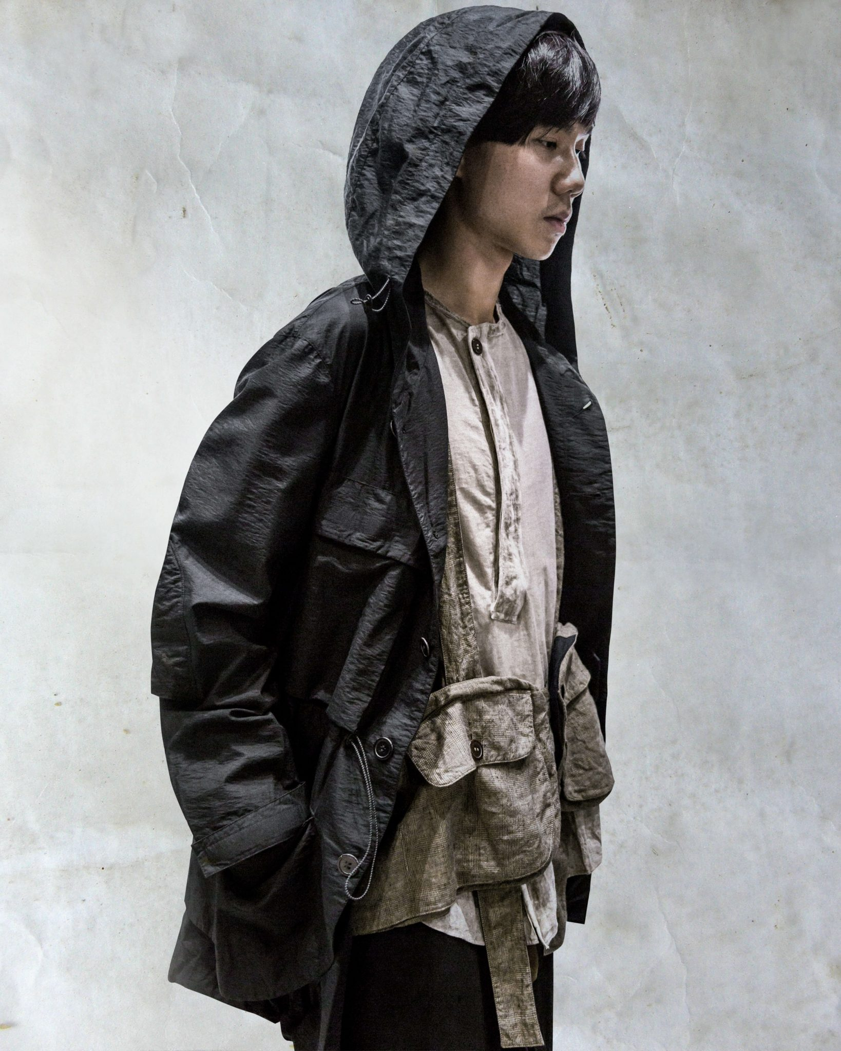 Ziggy Chen SS17-1