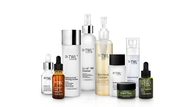 Dr.TWL – The new local dermatologist-formulated cosmeceutical brand that you need to know about