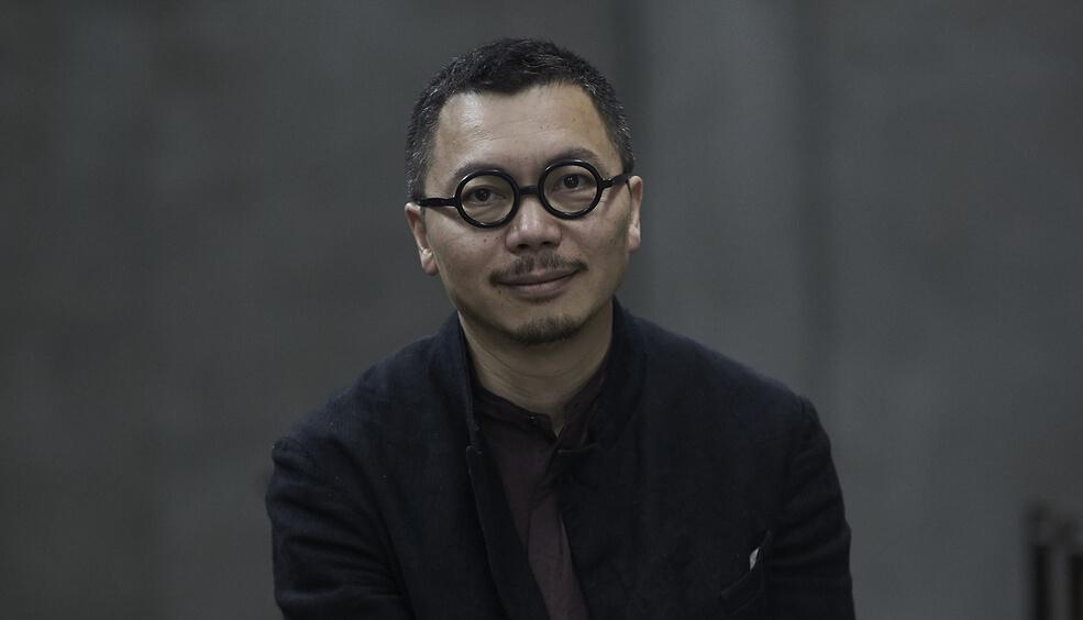 Interview: Chinese designer Ziggy Chen