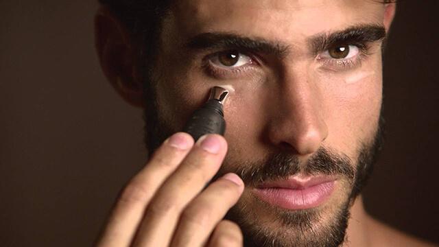 Master the art of concealment for blemished skin