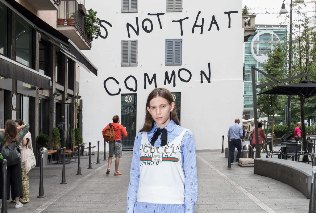 Gucci makes a statement with new capsule collection with Coco Capitán