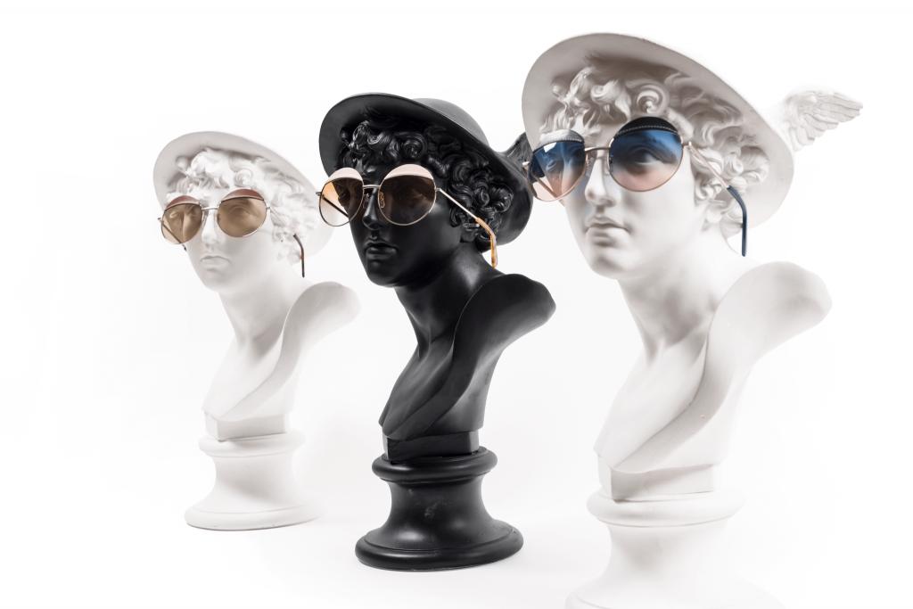 Loewe's Eye-Catching Fall'18 Eyewear