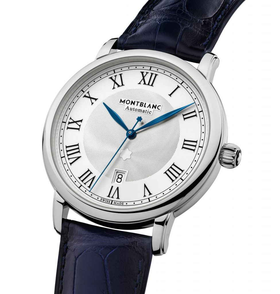 Clean-cut Minimalist Watches