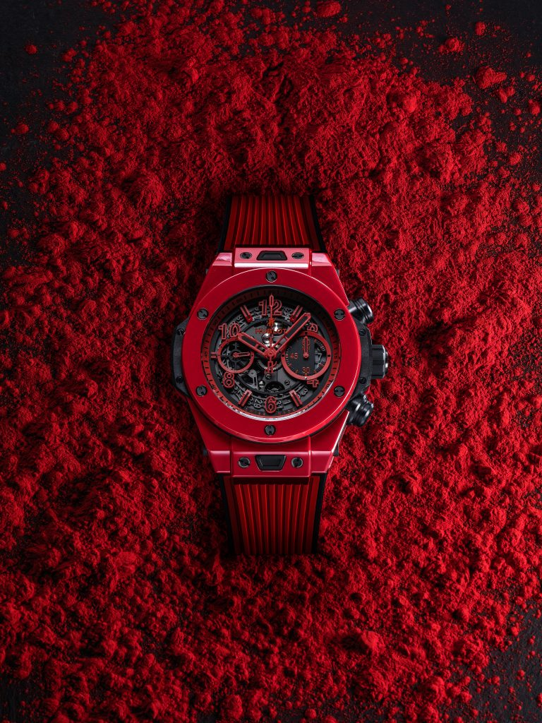 Festive Watches to Don This Chinese New Year