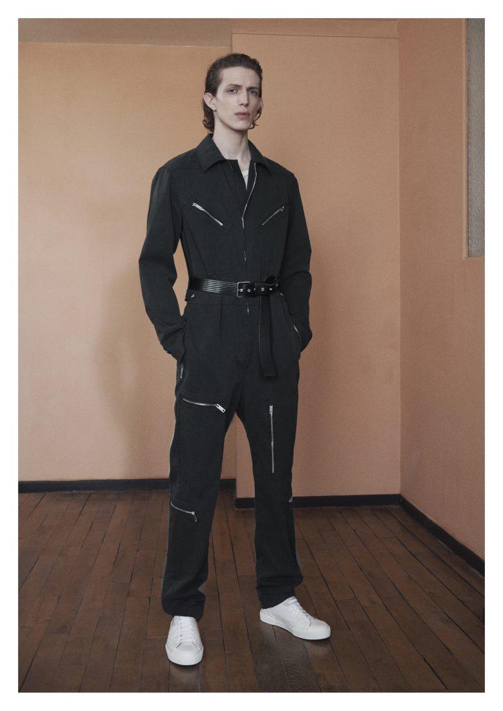 High-Performance in Pre-Fall'19 Fashion