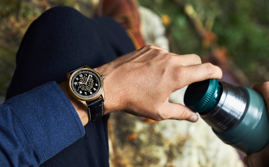Exquisite Indulgence — Watches that Proof Outstanding Pieces Need No Precious Gems