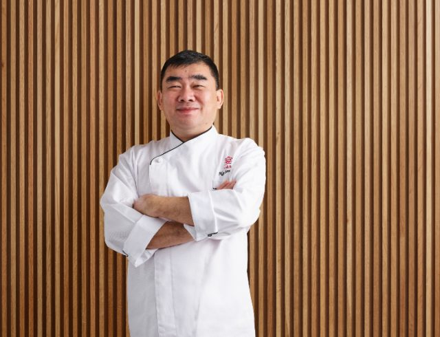 #DeliveryDiaries — Chef Ng on Yan Cantonese Cuisine's Delivery Menu