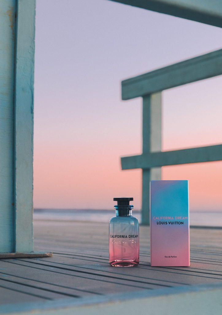 Louis Vuitton's California Dream