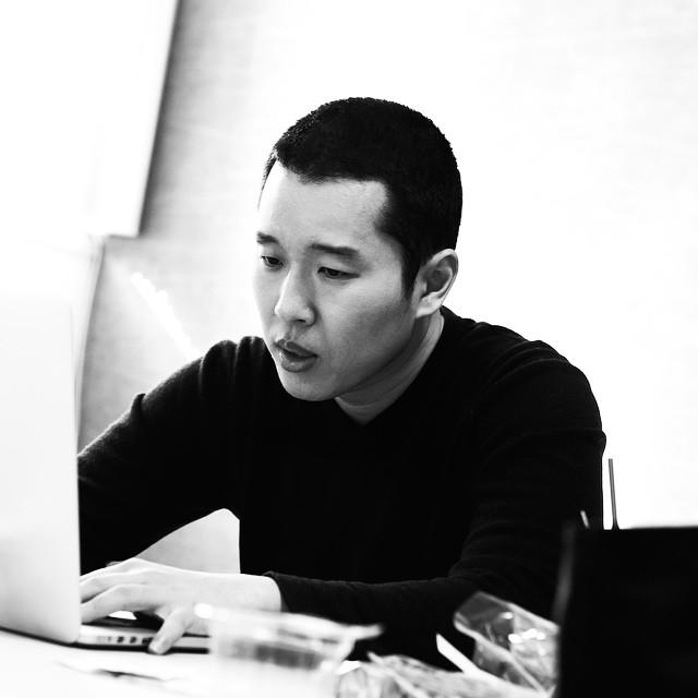 Koh Sang Woo
