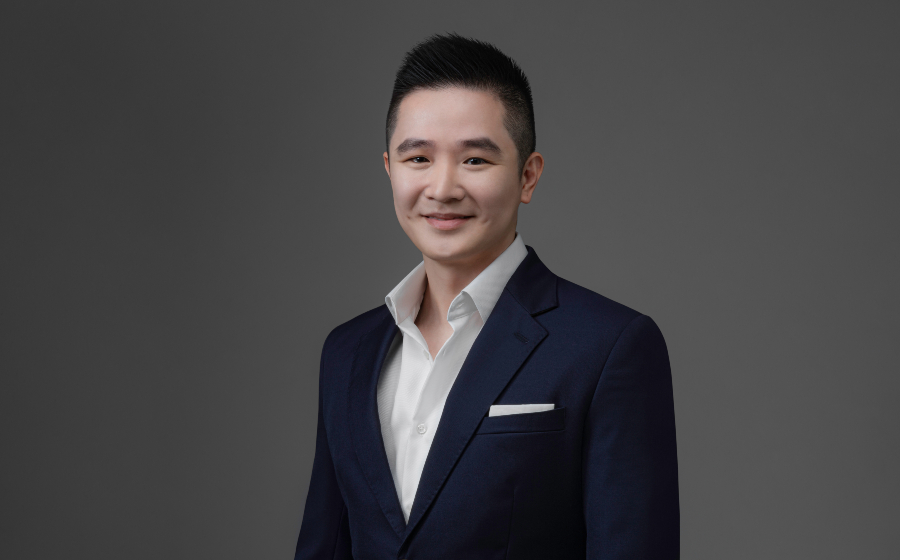 Dr Tsu Boon Hsiung ofDRx Clinic on Your Brand New Personalised Skincare Routine