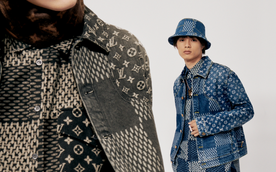 Welcome to Wave Two of The Louis Vuitton x Nigo Collection