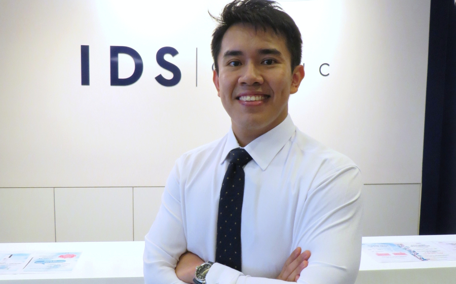 Dr Ian of IDS Clinic on The Benefits of Using a Facial Cream