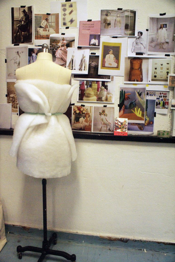 Fashion Archiving In Singapore