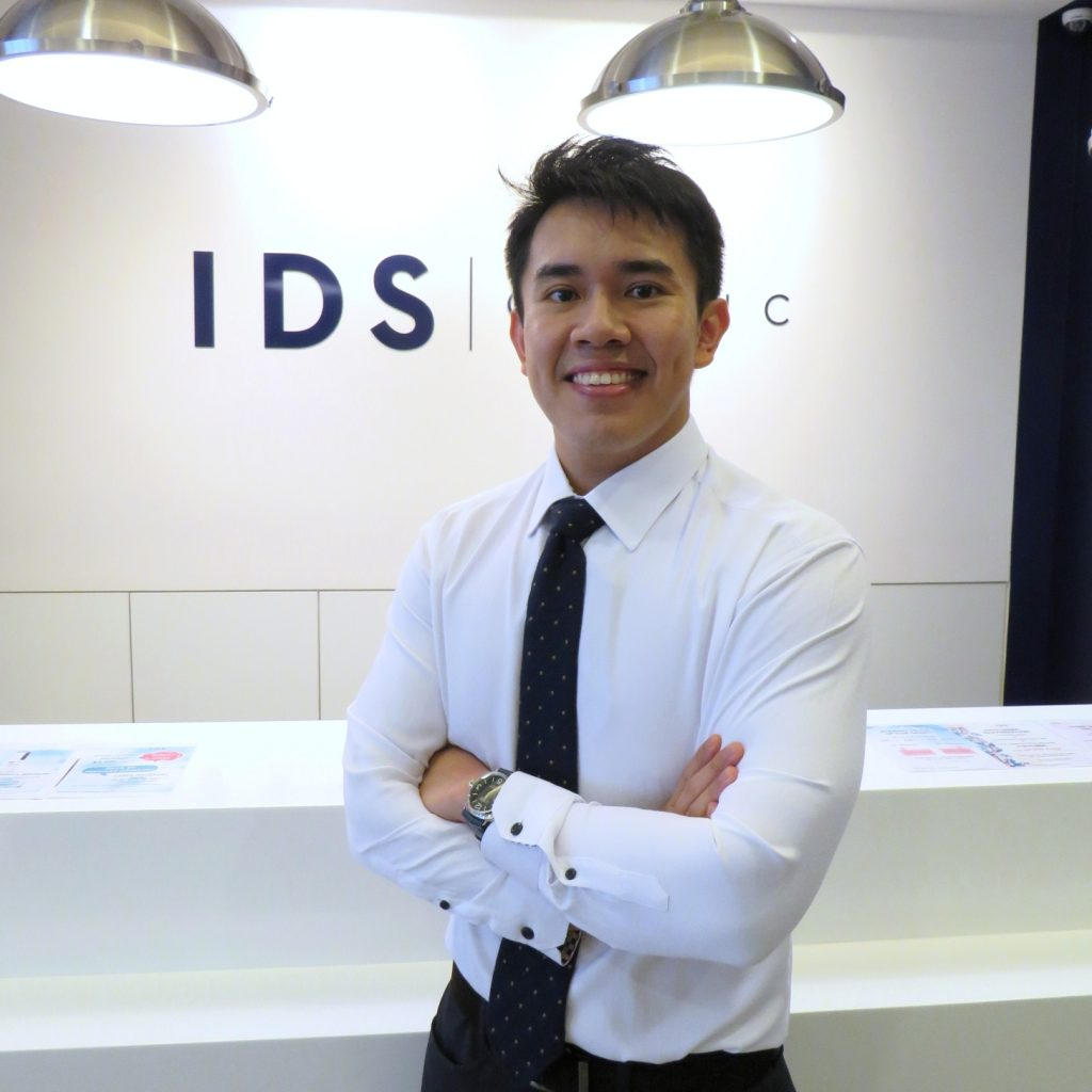 Doctor Ian of IDS Clinic On the Benefits Of Using a Facial Cream