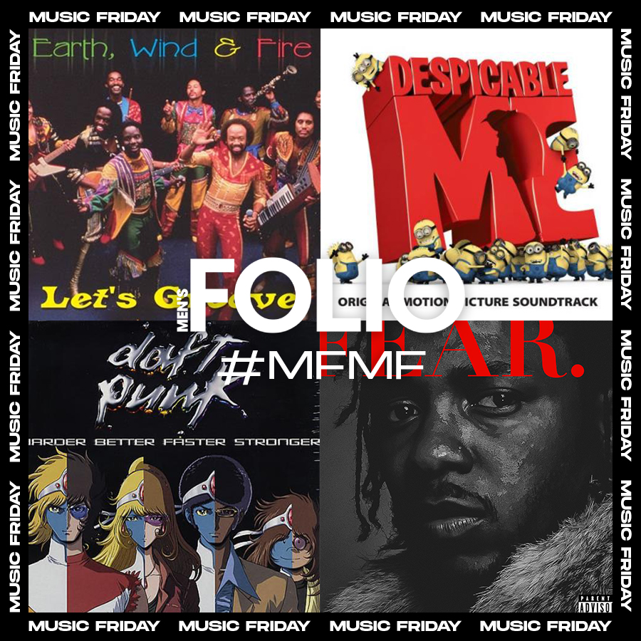"""#MFMF68: Associate Watch and Features Editor Asaph's """"Hit List To Kill His Hit List"""" Playlist"""