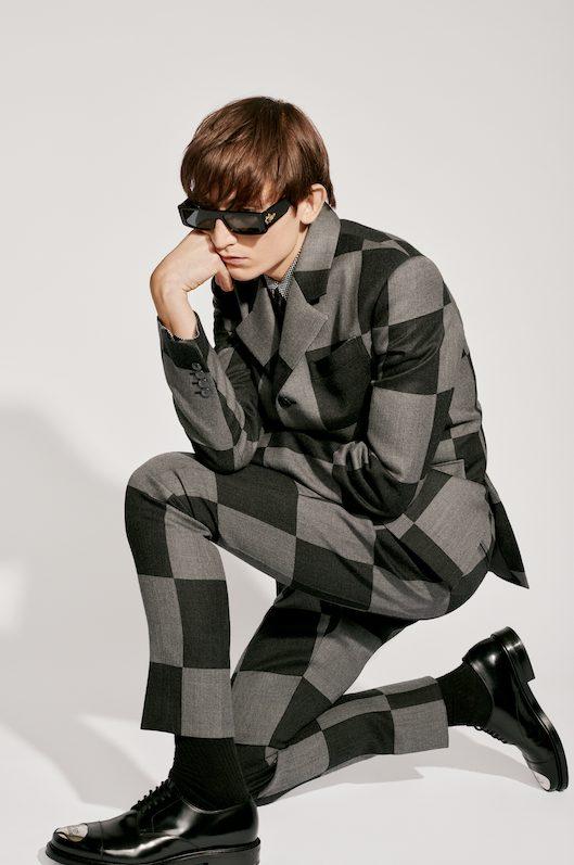 Louis Vuitton x Nigo Collection