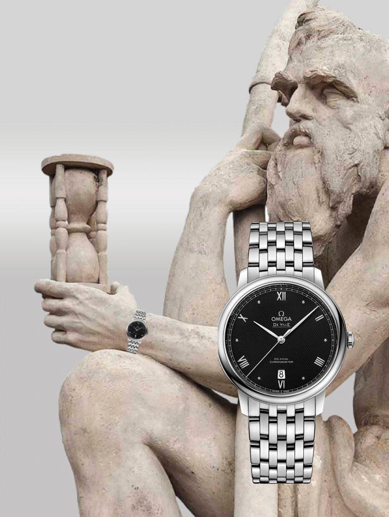 titan timepieces