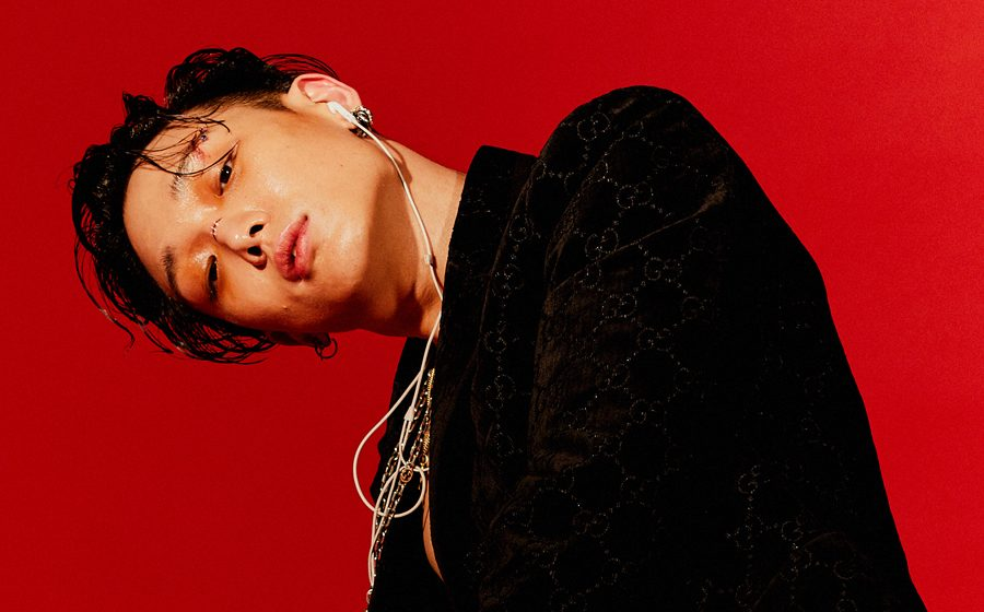 Music is Life — iKON's Bobby In Our September '20 Knockout Issue