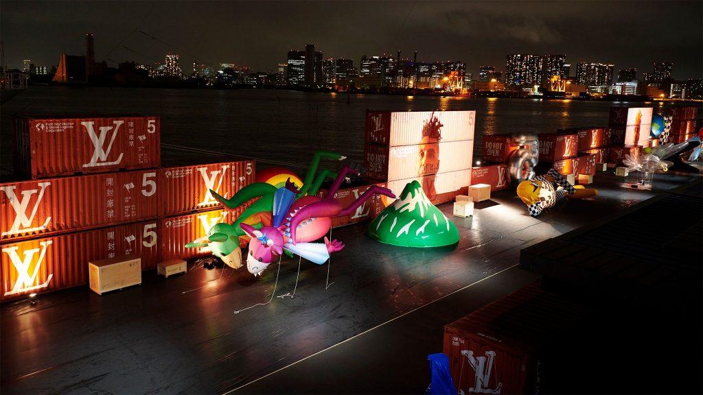 Louis Vuitton Spring Summer 2021 Collection